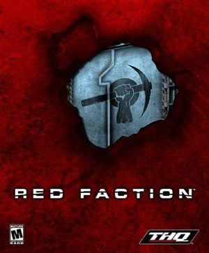 Red Faction I (2001) [Ru] [macOS WineSkin]