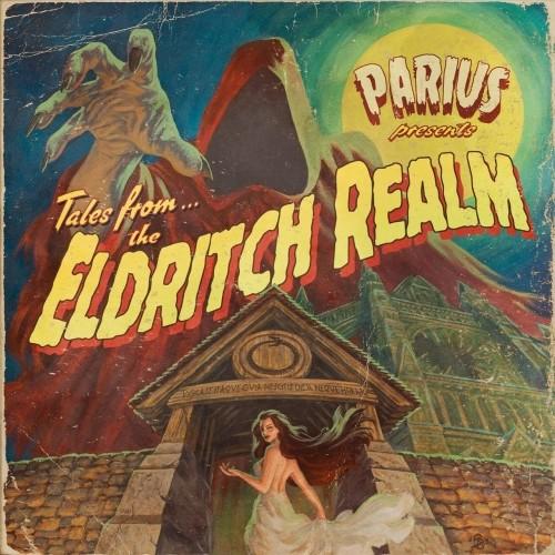 (Melodic Death Metal) Parius - The Eldritch Realm - 2018, MP3, 320 kbps