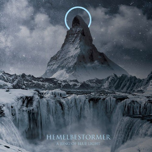 (Instrumental Post-Metal) Hemelbestormer - A Ring Of Blue Light - 2018, MP3, 320 kbps