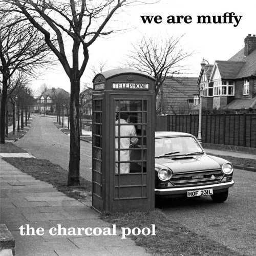 (Folk Rock) We Are Muffy - The Charcoal Pool - 2018, MP3, 320 kbps
