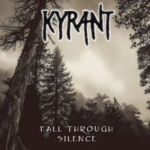 (Progressive Metal) Kyrant - Fall Through Silence - 2018, MP3, 320 kbps