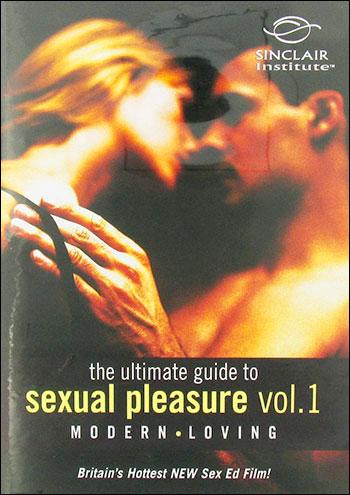 Сексуальное наслаждение 1: Современная любовь / Sexual Pleasure Vol.1: Modern Loving (2004) DVDRip | Rus |