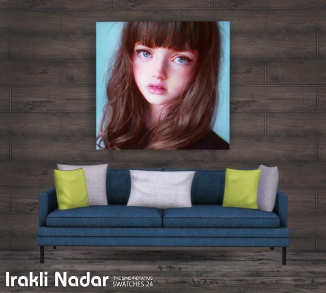 TATIUS. Pictures Irakli Nadar