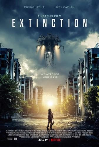 Extinction 2018 720p NF WEB-DL DDP5 1 x264-NTG