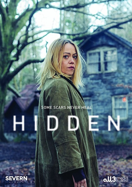 Скрытое / Hidden [S01] (2018) HDTVRip | ColdFilm