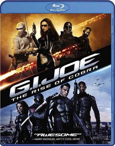 G I Joe Double Feature BDRip 1080p DD5 1 H265-d3g