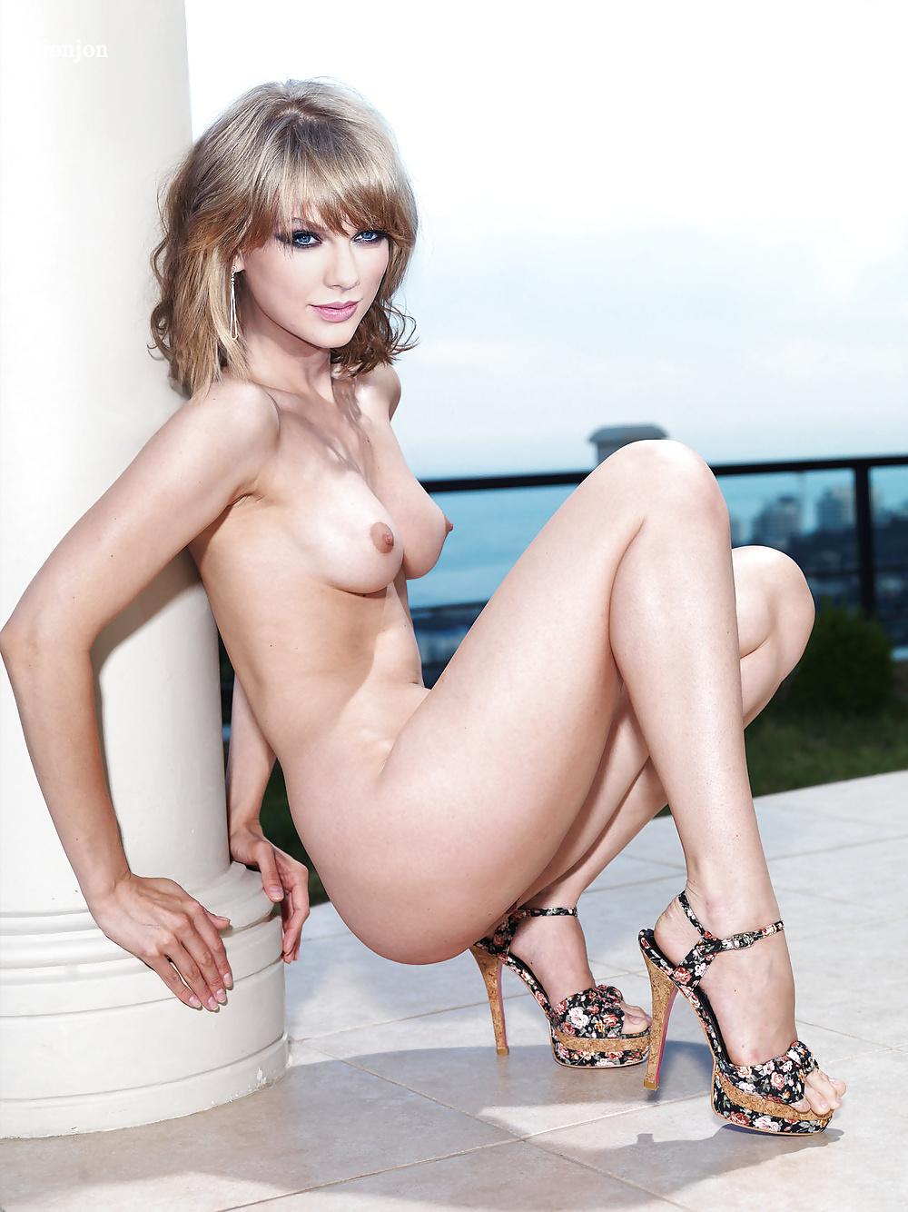 Taylor Baldwin Nude