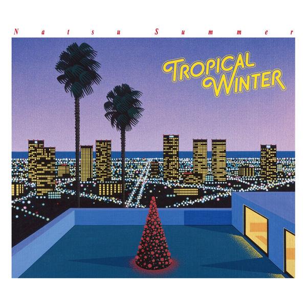 20180814.1649.09 Natsu Summer - Tropical Winter (FLAC) cover.jpg