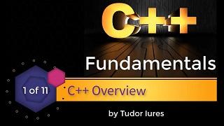 Technics Publications - C++ Fundamentals [2018, ENG]