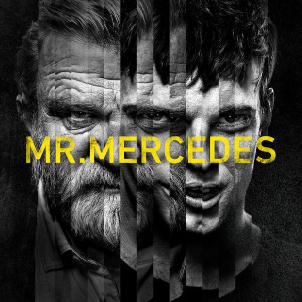 Мистер Мерседес / Mr. Mercedes [02x01-04 из 10] (2018) WEB-DLRip   LostFilm