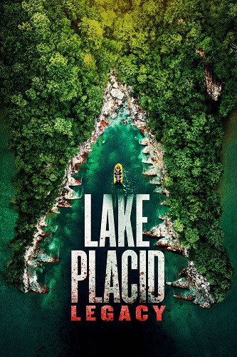 Lake Placid Legacy 2018 DVDRip XviD AC3-EVO