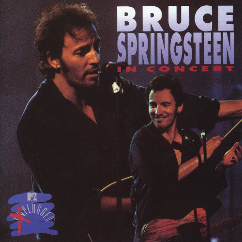 [TR24][OF] Bruce Springsteen - In Concert / MTV Plugged (Live) - 1993 / 2018 (Rock)