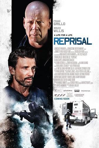 Reprisal 2018 1080p WEB-DL H264 AC3-EVO