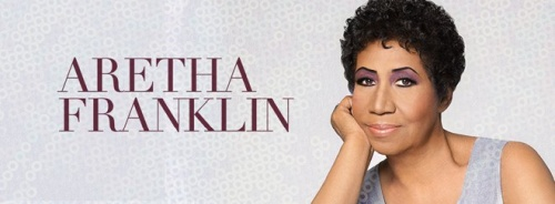 Aretha Franklin - Discography (1956-2017)