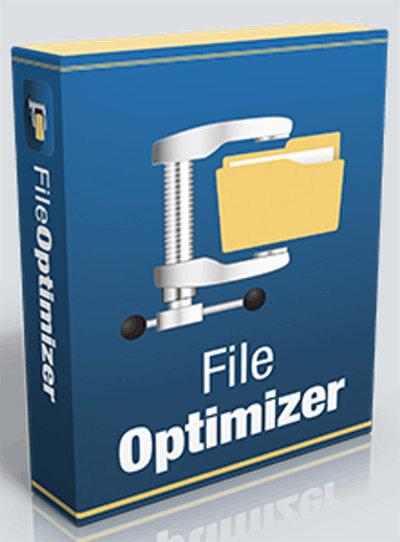 FileOptimizer 14.10.2534 (2018) PC | RePack & Portable by elchupacabra