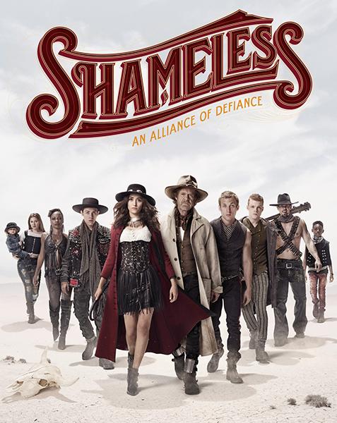 Бесстыдники / Shameless (US) [Сезон: 9, Серии: 1-6] (2018) WEB-DL 1080p | AlexFilm