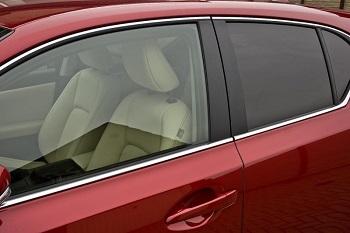 тонирование стекол автомобиля