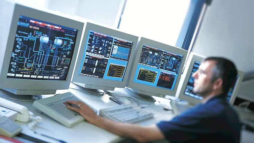 Автоматизация рабочих процессов: необходимость введения