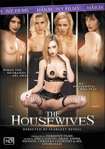 Harmony - Домохозяйки / The Housewives (2015) DVDRip |