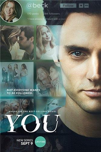 Ты / You [Сезон: 1] (2018) WEB-DL 720p   Jaskier