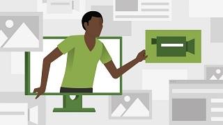 [LinkedIn Learning / Lynda.com / Sahil Malik] Microsoft Cognitive Services for Developers: 4 Search [2018, ENG]