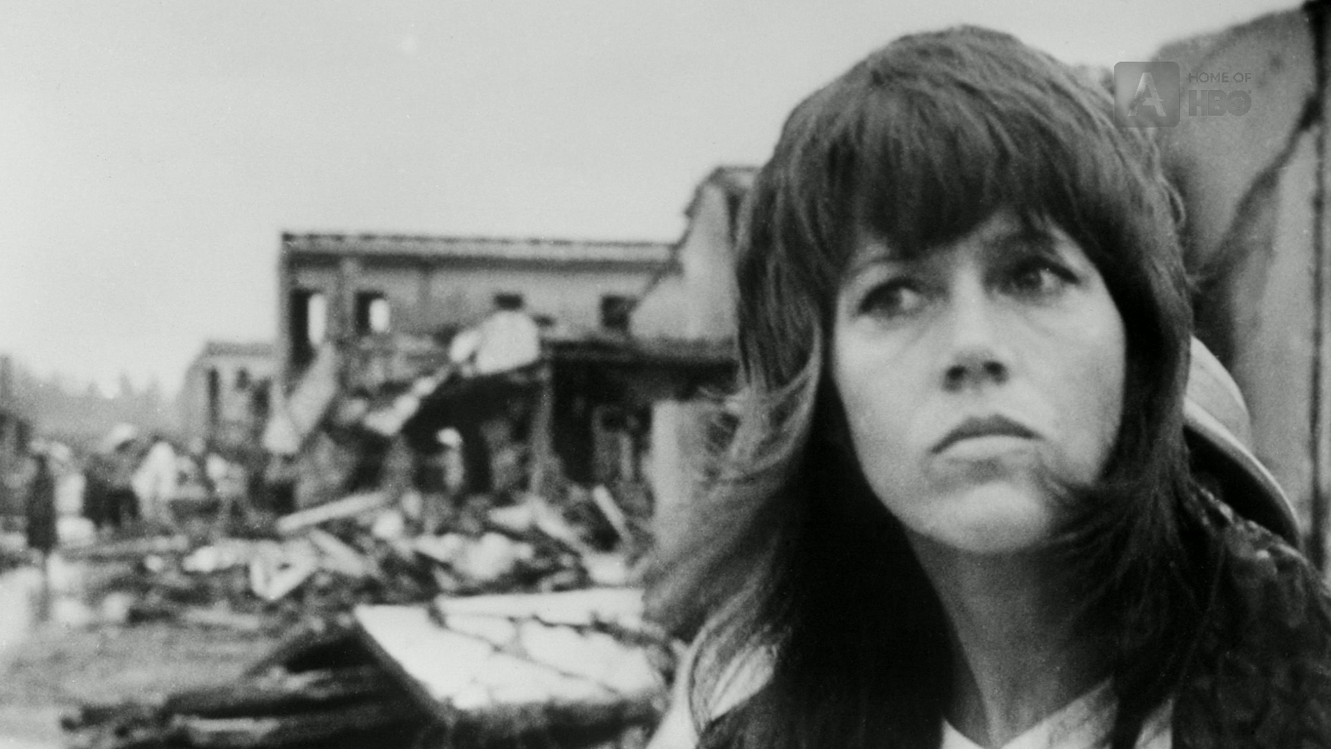 Джейн Фонда: Жизнь в пяти актах / Jane Fonda in Five Acts (2018/HDTV) 1080i, P2