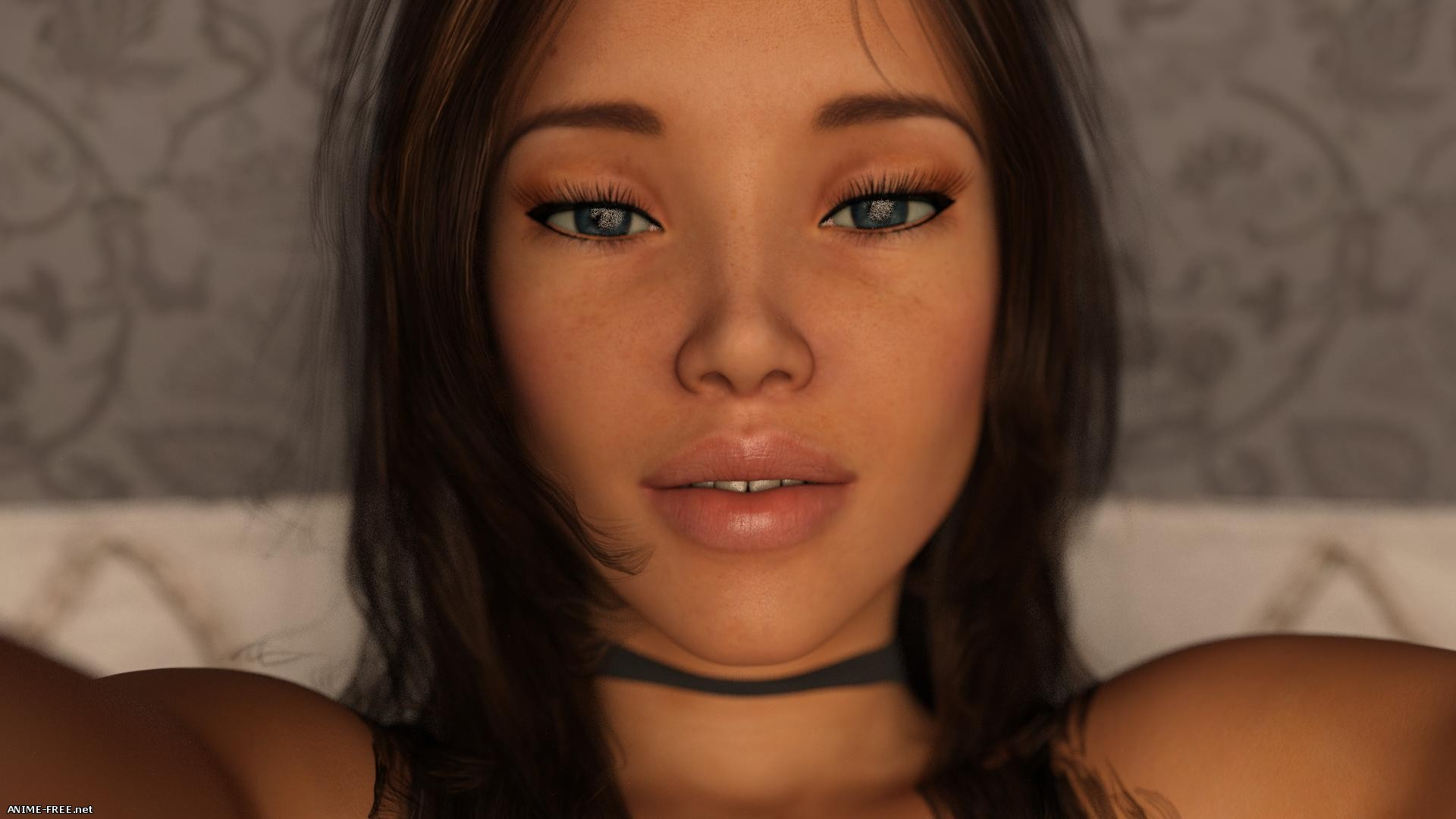 Rise [2018] [Uncen] [ADV, 3DCG] [ENG] H-Game