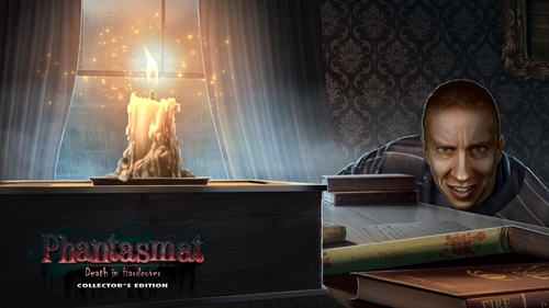 Phantasmat 12: Death in Hardcover Collectors Edition 2018-Final