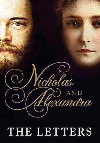 Николай и Александра: Письма / Nicholas and Alexandra: The Letters (2017) HDTVRip [H.264/720p-LQ] (2 серии из 2)