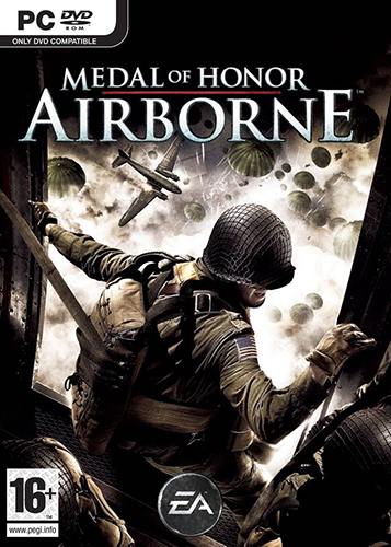 Medal Of Honor: Airborne | RePack By Fenixx