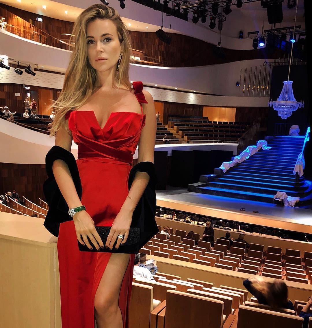 Эмилия вишневская и фридман фото