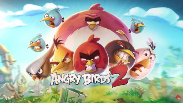 Angry Birds 2 v2.23.0 Mod