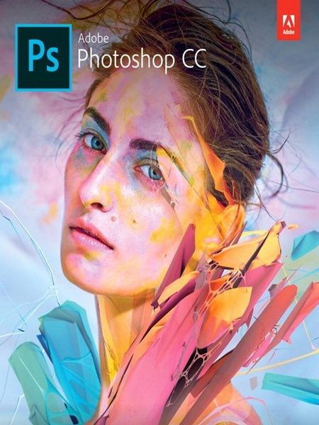 Adobe Photoshop CC 2019 v20.0.1 (x64) ISO