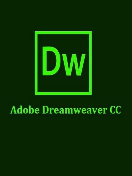 Adobe Dreamweaver CC 2019 v19 0 64Bit