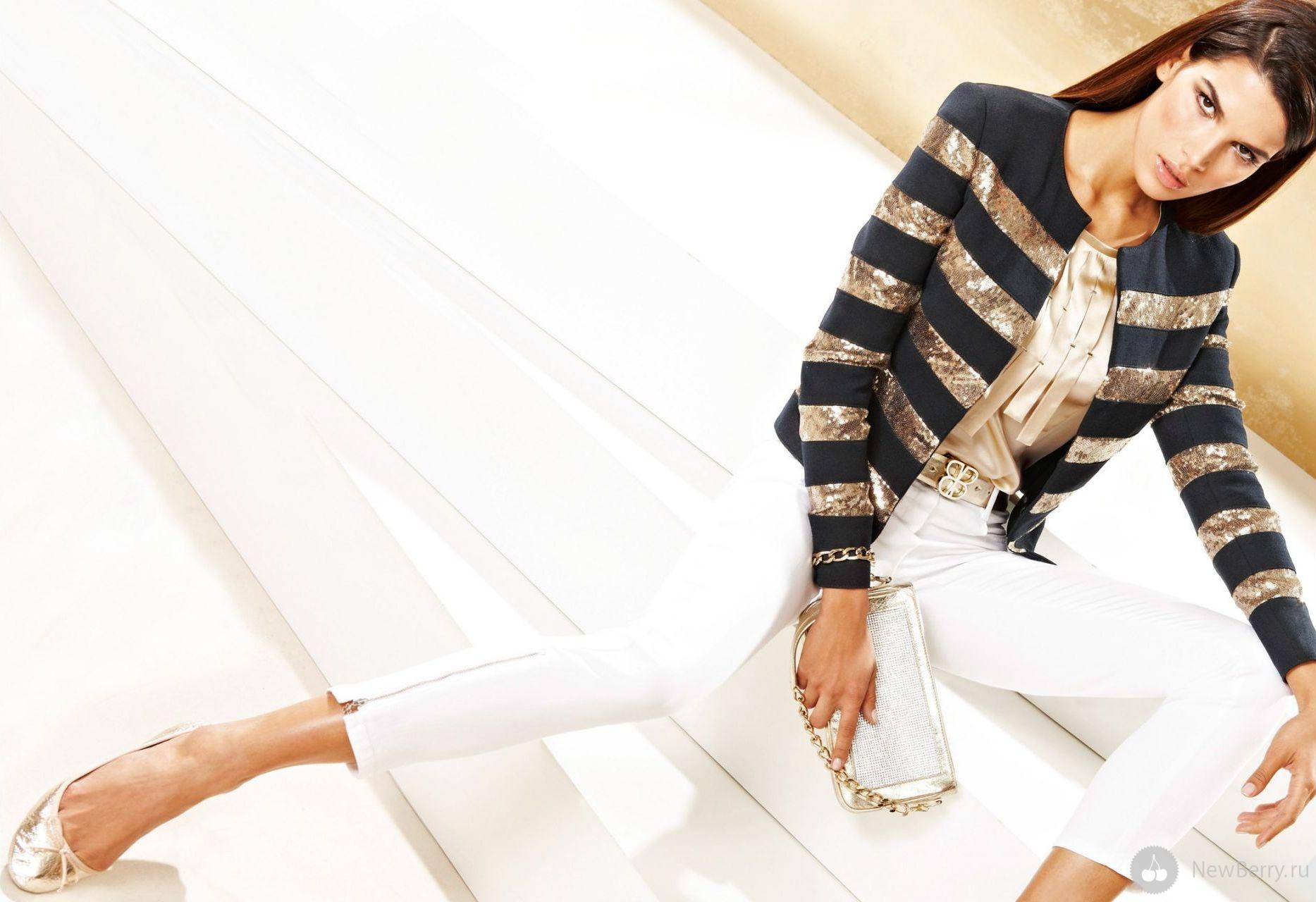 Одежда высокой моды – свежий взгляд на привычные изделия