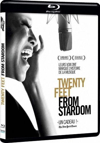 В двух шагах от славы / Twenty Feet from Stardom (2013) BDRemux [H.264/1080p]