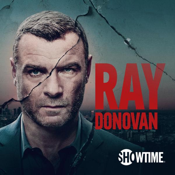 ��� ������� / Ray Donovan [�����: 6, �����: 1-6] (2018) WEB-DL 720p | NewStudio