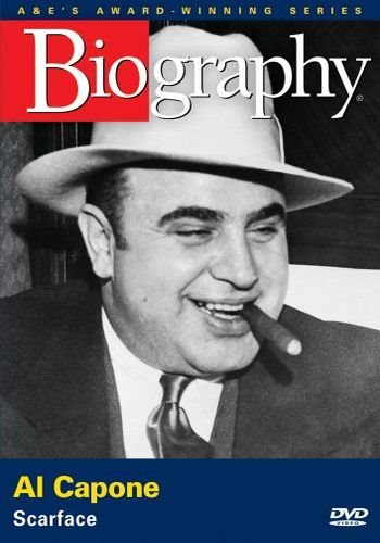 Биография. Аль Капоне: Лицо со шрамом / Biography. Al Capone: Scarface (1995) SATRip