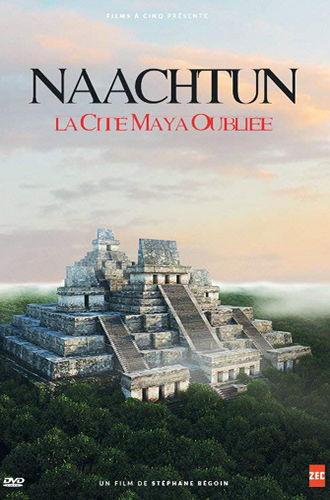 Наачтун. Забытый город цивилизации майя / Naachtun, la Cite Maya Oubliee (Naachtun, the Forgotten Mayan City) (2016) SATRip