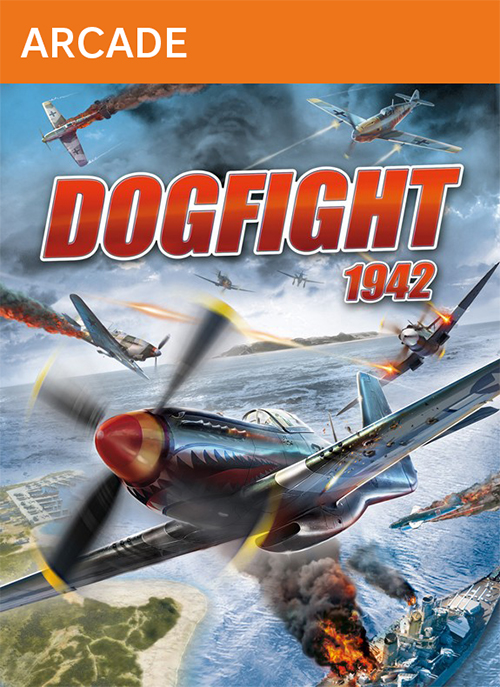 [XBOX360] Dogfight 1942 [FULL][XBLA][RUSTXT][+ALL DLC]