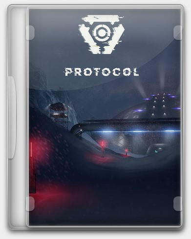 Protocol [Лицензия RUS|ENG|MULTi] - DARKSiDERS