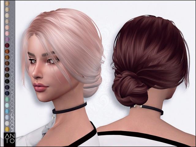 Женские причёски 0f131413403743c9f086472f5862fd9e