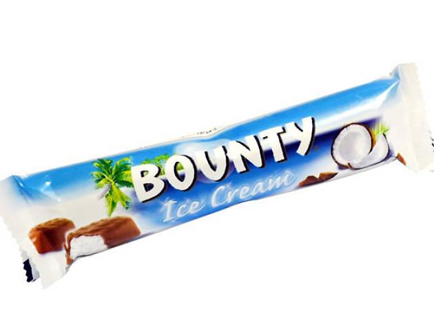 """Баунти бат. с мякотью кокоса  шок/гл 39,1г *24 """"Марс"""" Франция"""