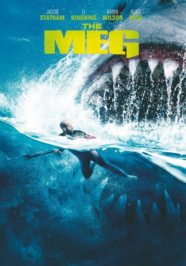 The Meg (2018) MULTi.RETAiL.PAL.DVD9-P2P / Polski Lektor i Napisy PL