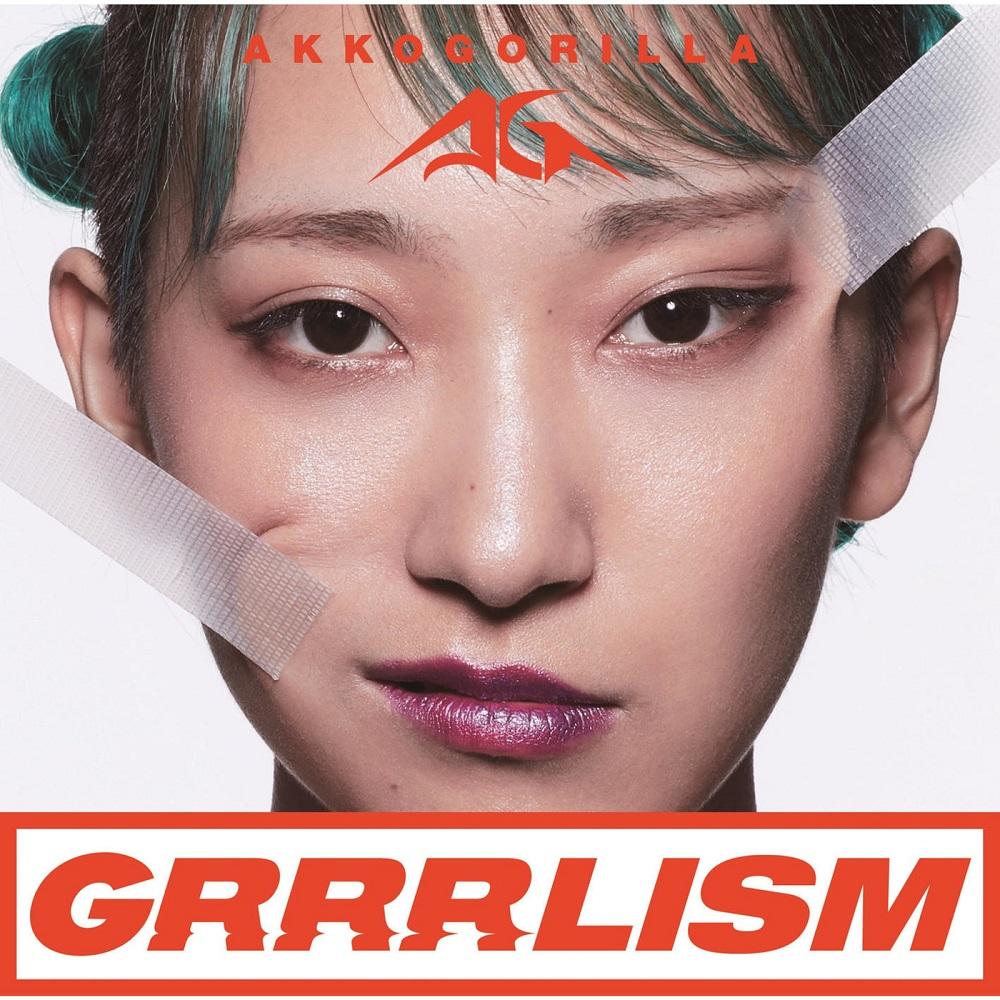 20181206.0106.05 Akko Gorilla - GRRRLISM (FLAC) cover.jpg