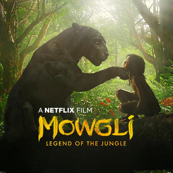 Маугли: Легенда джунглей / Mowgli (2018) WEB-DL 1080p | Пифагор