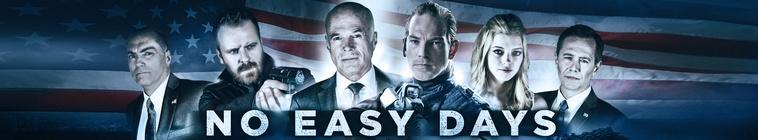 No Easy Days S01 1080p WEB H264-CRiMSON