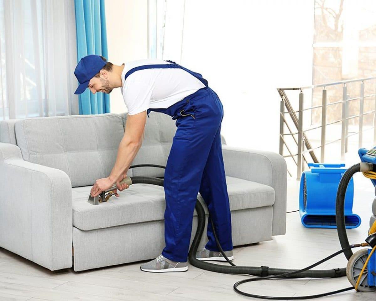 Химчистка мебели Малина-Клининг