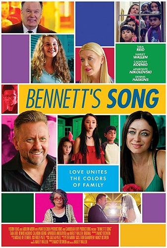 Bennetts Song 2018 1080p AMZN WEB-DL DDP2 0 H264-CMRG