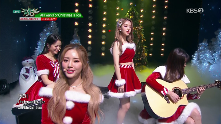 20181222.1740.1 fromis_9 - All I want for Christmas is You (Music Bank 2018.12.21 HDTV) (JPOP.ru).ts.png